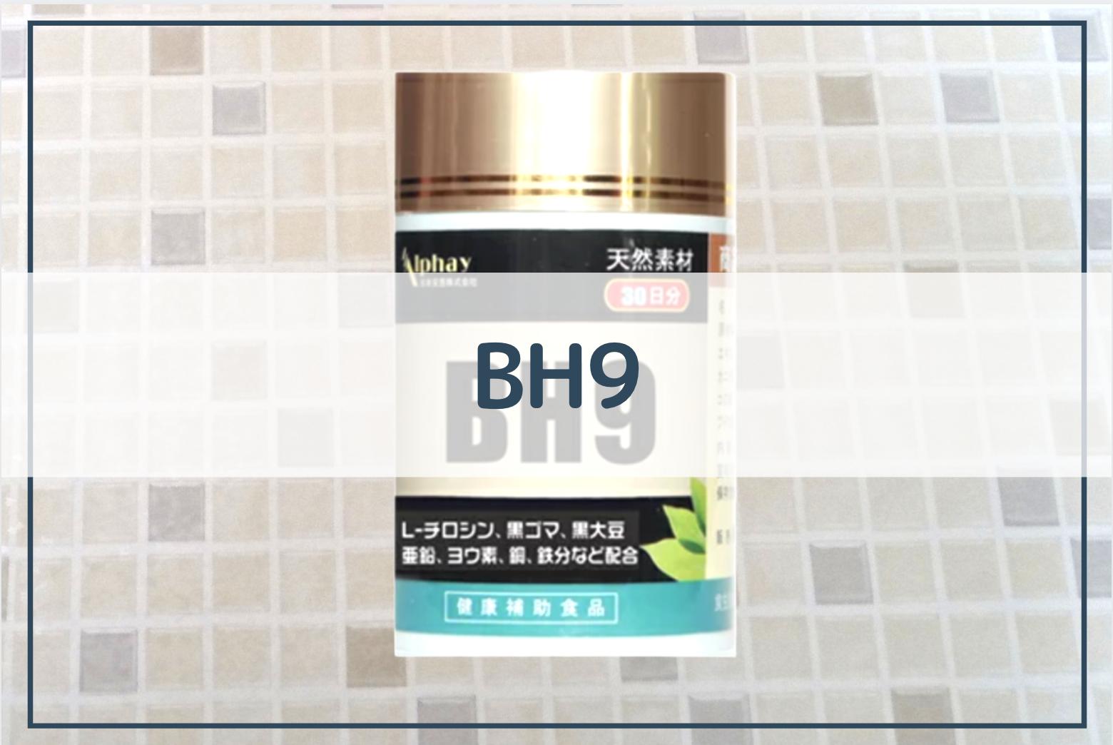 BH9画像