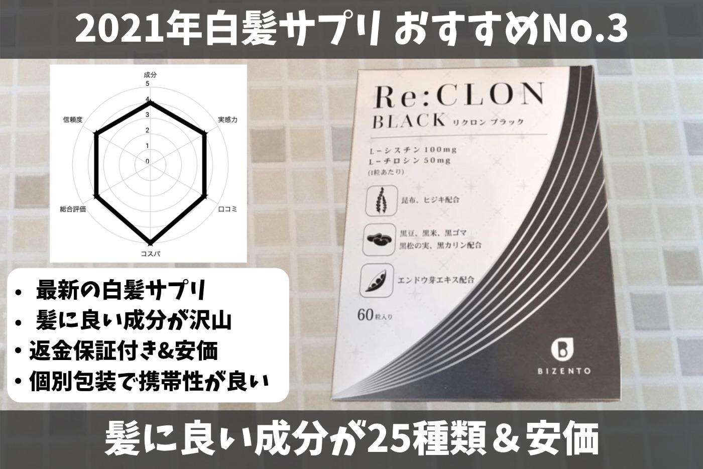 新リクロン